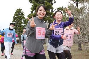 第7回お台場潮風公園マラソン